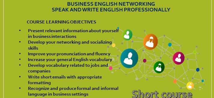 Business English Networking