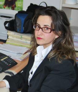 Simona Saveri