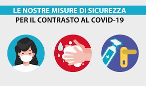 Confermate le tre misure fondamentali di contenimento della pandemia